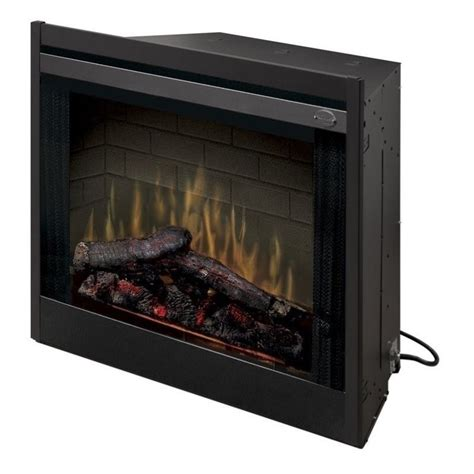 Electraflame Electric Fireplaces by Dimplex Electraflame 33 Quot Electric Fireplace With Air