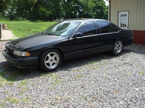 95 impala ss parts sell used 1995 impala ss parts car or for
