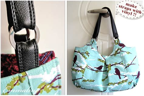 emmaline bags sewing patterns and purse supplies make