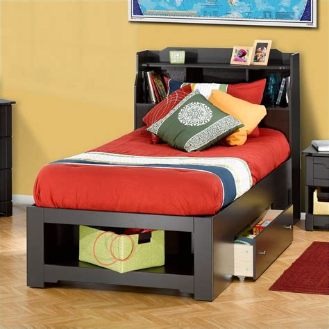 twin bed frame with drawers and headboard twin bed frame with storage teen modern storage twin bed