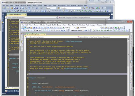 theme generator visual studio style your visual studio schrankmonster blog