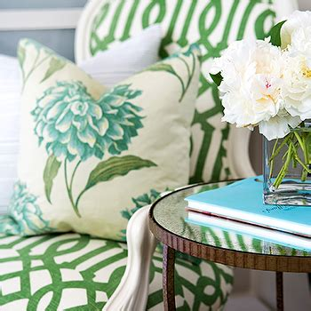 Virginia Tea Table Ivory Mahogany Tp004 wearstler fabric contemporary living room murphy interiors