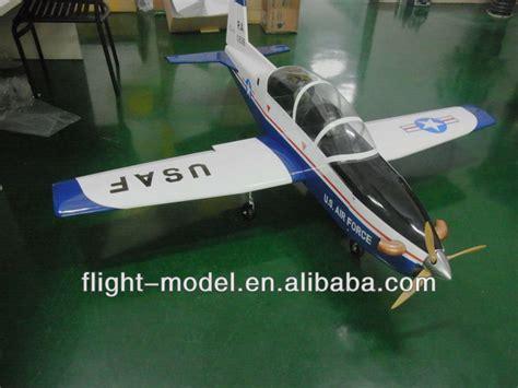alibaba flight scale plane f170 t 6a texan ii 78 7 30cc balsa wood