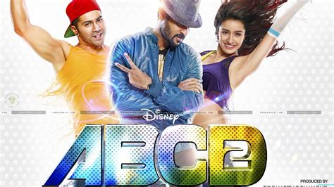 biography of movie abcd abcd 2 review