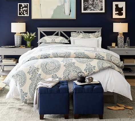 pottery barn bed sets lucianna bedding set pottery barn