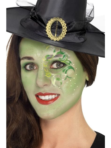 pretty witch make up kit snel thuis bezorgd