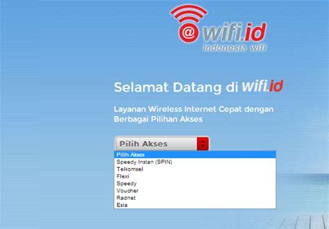 Wifi Id Telkom tips gratis wifi di wifi id telkom barisan pembaca