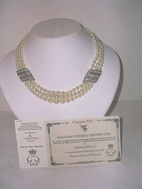 princess grace jewelry show