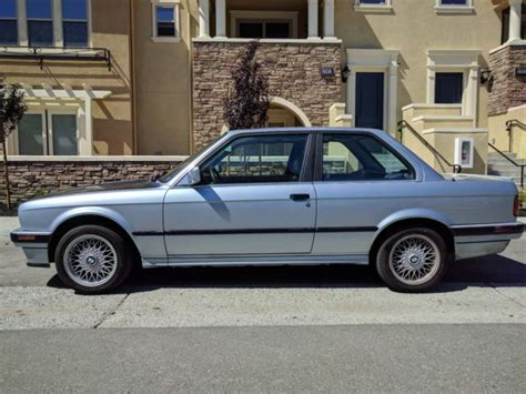 91 bmw 325i 91 bmw 325i coupe 83k original classic bmw 3