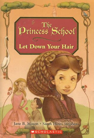 where s your hair books let your hair by b hines stephens