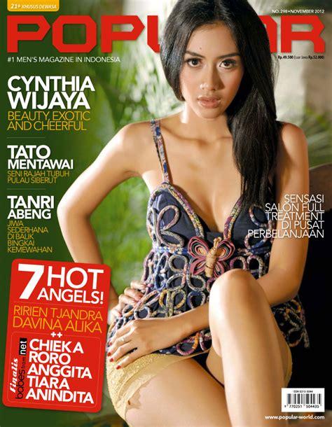 Majalah Intisari November 2012 jual majalah popular november 2012 gramedia digital indonesia