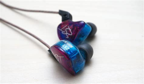 Diskon Iem Knowledge Zenith Kz Zst Hybrid With Mic kz zst review spectrelabs