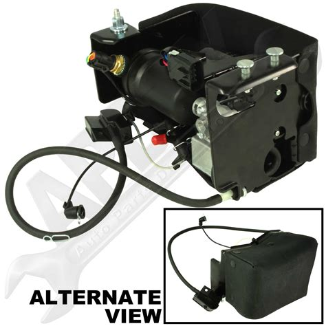 air ride compressor apdty 050112 air ride suspension compressor w dryer