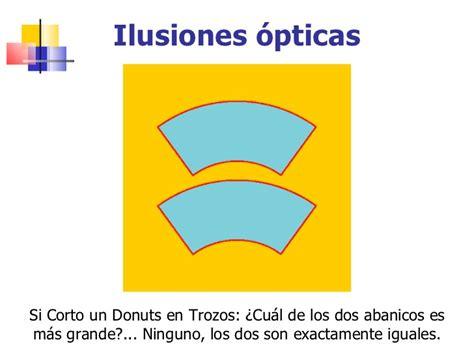 ilusiones opticas segun gestalt aporte de la psicologia de la gestalt