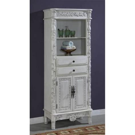 vintage linen storage cabinet 14 best images about antique white linen cabinet on pinterest