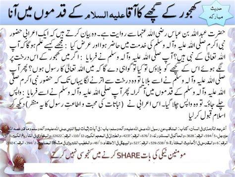 biography of hazrat muhammad in urdu quotes of hazrat muhammad pbuh in urdu quotesgram