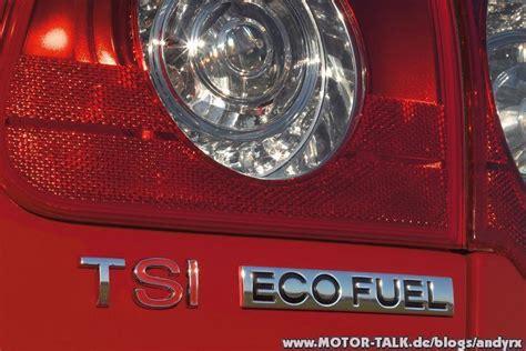 Motorrad Diesel Oder Benzin by Vw Tsi Ecofuel Logompsams583215 Diesel Oder Benziner