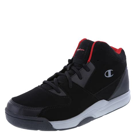 mens basketball boots chion overtime s basketball shoe payless