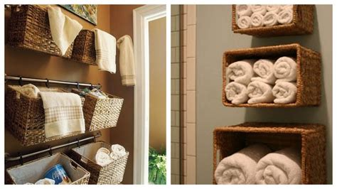 Creative Bathroom Storage Ideas by Creative Bathroom Storage Ideas