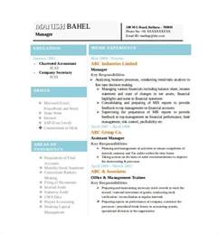 Resume Downloadable Templates by Best Resume Formats 47 Free Sles Exles Format