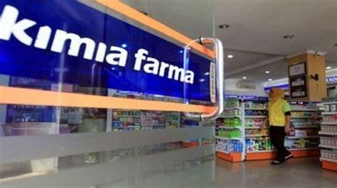 Timbangan Di Kimia Farma Foredi Di Apotik Kimia Farma 100 Original Asli Boyke
