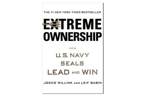 ownership how u s navy seals lead and win new edition books best books to help your career find a headhunter