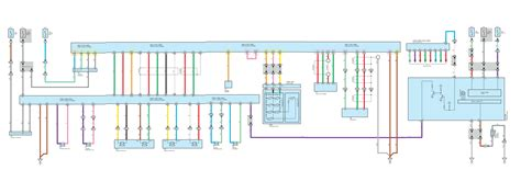 diagram toyota radio wiring diagram