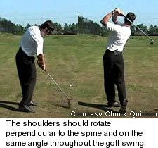 rotary golf swing reviews mastering the rotary swing golf instruction tips from