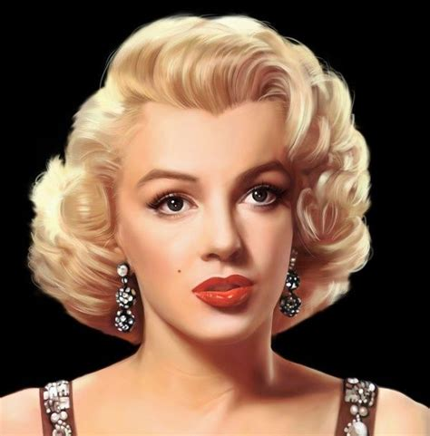 how to 50s hairstyle marilyn monroe hairstyle 1950 buscar con google