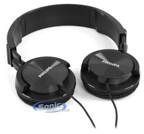 Philips Lightweight Headphone Dj Style Shl 3060 Garansi Original philips shl3000 28 black adjustable dj swivel headband headphones