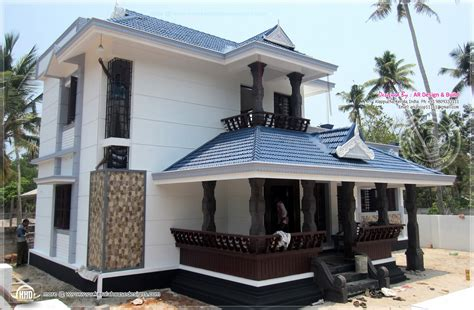 kerala home design veranda 1950 square feet finished home design home kerala plans