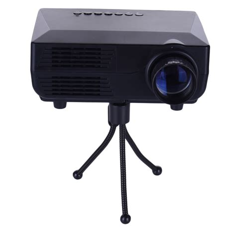 Lu Led Projector Mobil led projector 1920 1080pixels hd projeksiyon mini pico portable projector home theater