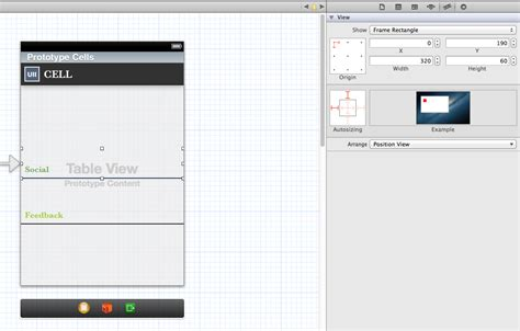 auto layout xcode preview xcode autosizing preview window missing