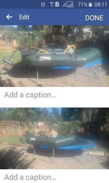 inflatable boat for sale port elizabeth fishing dinghy brick7 boats