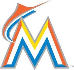 miami marlins colors miami marlins m logo transparent png stickpng