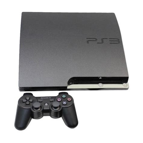 Hardisk Ps3 Slim jual sony playstation 3 slim cfw 4 81console hardisk