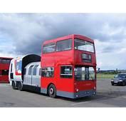 SHOWBUS PHOTO GALLERY London Transport DMS