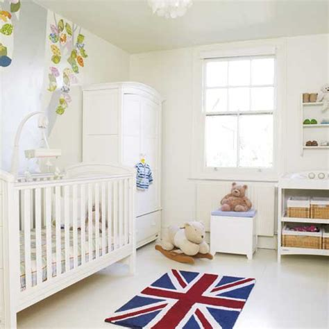 Nursery Decorating Ideas Ideal Home Nursery School Decorating Ideas