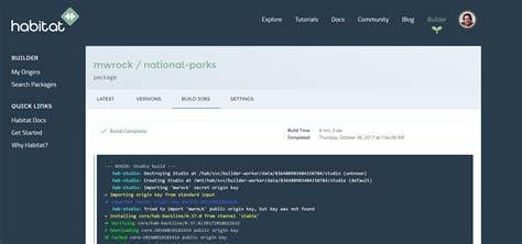 docker tutorial tomcat modernize your java development workflow with habitat