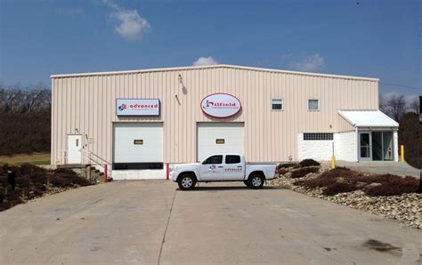 new service facility in greensburg pa oilfield