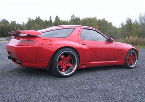 widebody porsche 928 my latest 928 body kit what do you think page 5