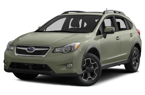subaru crosstrek 2014 subaru crosstrek price photos reviews features