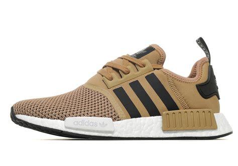 Adidas Nmd Beige adidas nmd r1 gold black sneakernews