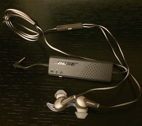 Bose Comfort 20i by Bose Quietcomfort 20iが出張時大活躍 Ryoのブログ