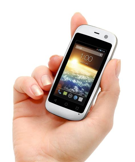 small android phones white mini smartphone 4g world smallest android mobile
