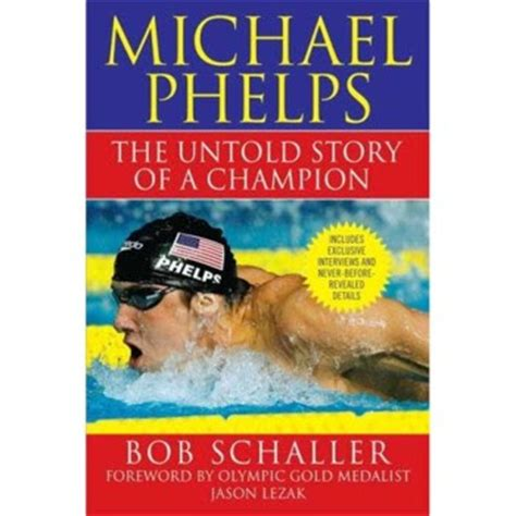 libro the story of world ocho calles otra biograf 237 a sobre michael phelps