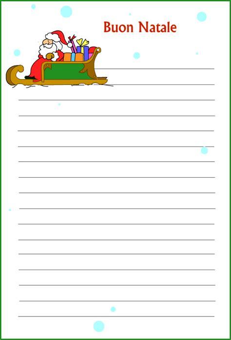 carta da lettere da stare gratis lettere di natale mamma e bambini