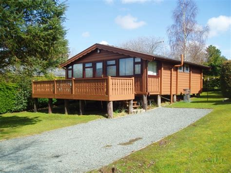 Wales Log Cabins With Tub by Snowdonia Accommodation Log Cabin Lodges In Wales