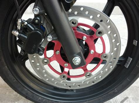 Piringan Rem Depan All New Ranger 22 8 part modifikasi honda cbr250r til sweet