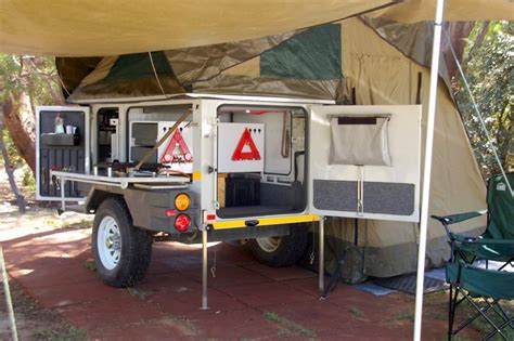 Lightweight Caravan Awning We Made It Introducing Quot Cape Town 4x4 Trailer Hire Quot